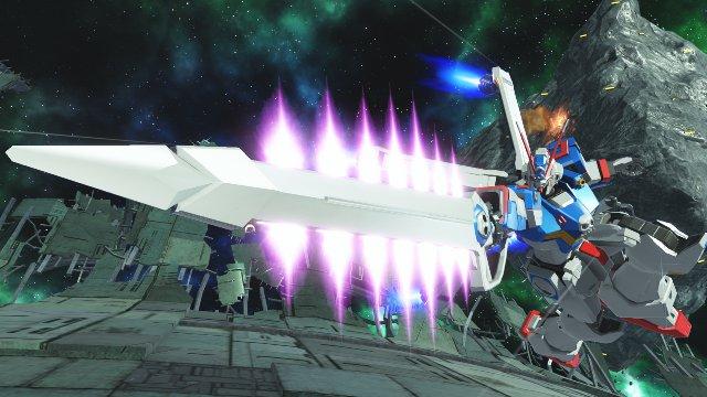 Gundam Versus - Immagine 201469
