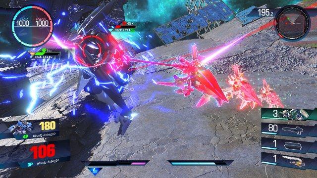 Gundam Versus - Immagine 201472