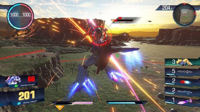 Gundam Versus - Immagine 201473
