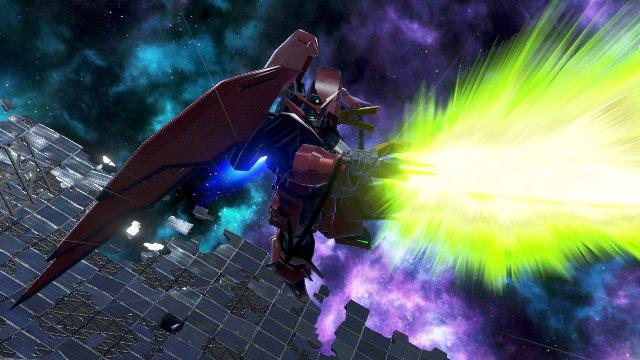 Gundam Versus - Immagine 201474