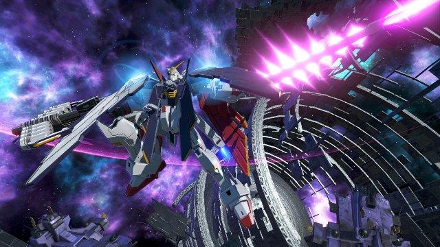 Gundam Versus - Immagine 201477