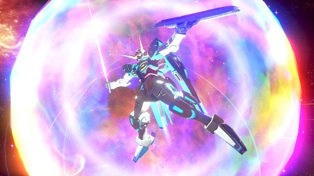 Gundam Versus - Immagine 201478