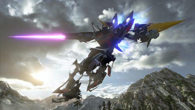 Gundam Versus - Immagine 201479