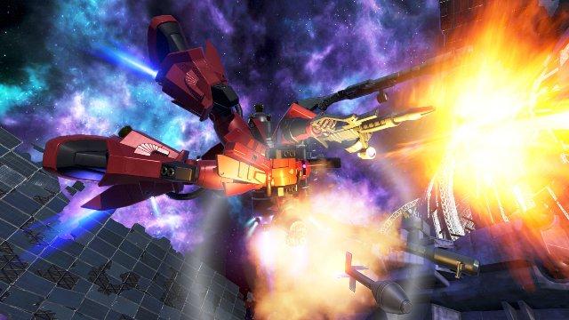 Gundam Versus - Immagine 201482