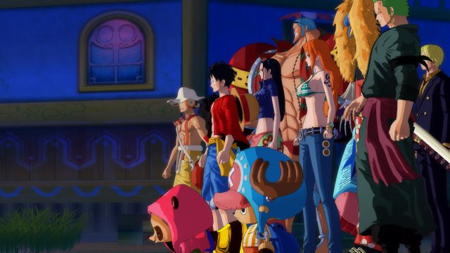 One Piece: Unlimited World Red - Deluxe Edition - Immagine 5 di 5