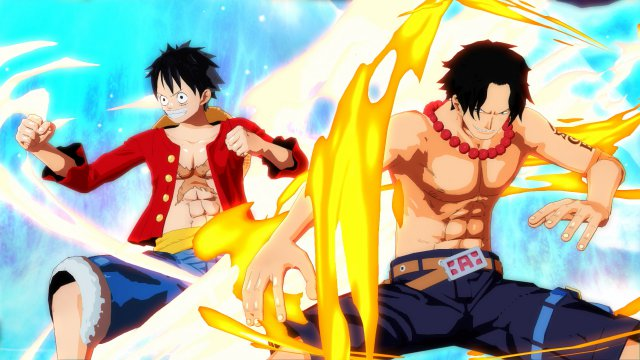 One Piece: Unlimited World Red - Deluxe Edition immagine 201852