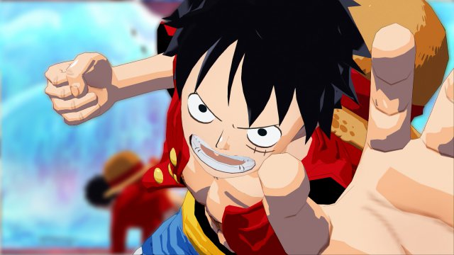 One Piece: Unlimited World Red - Deluxe Edition immagine 201855