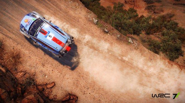 WRC 7 immagine 201914