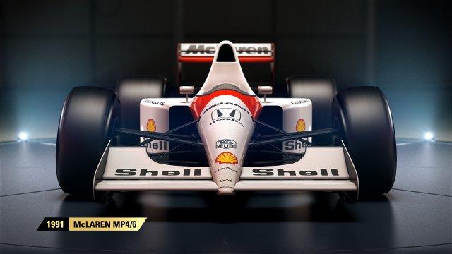 F1 2017 - Immagine 203967
