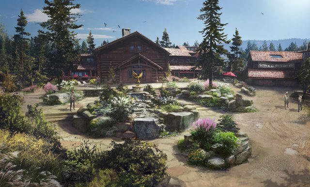 Far Cry 5 - Immagine 12 di 17