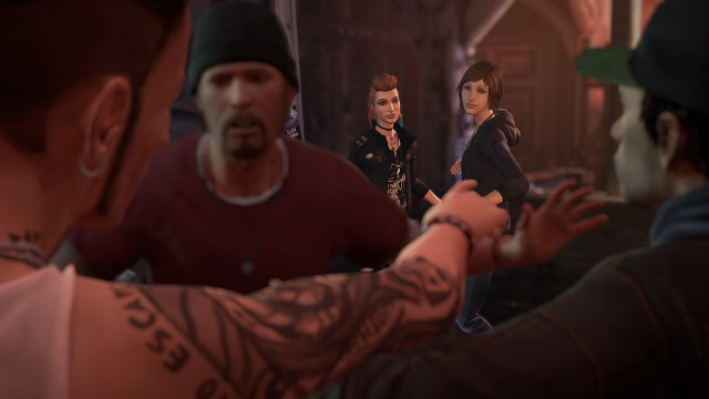 Life is Strange: Before the Storm immagine 202692
