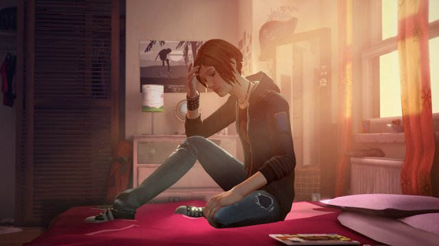 Life is Strange: Before the Storm - Immagine 202700