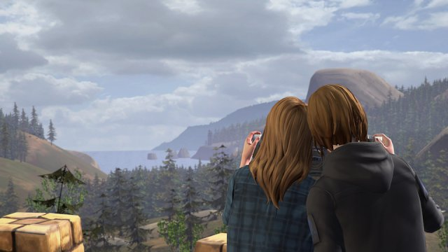 Life is Strange: Before the Storm - Immagine 202706