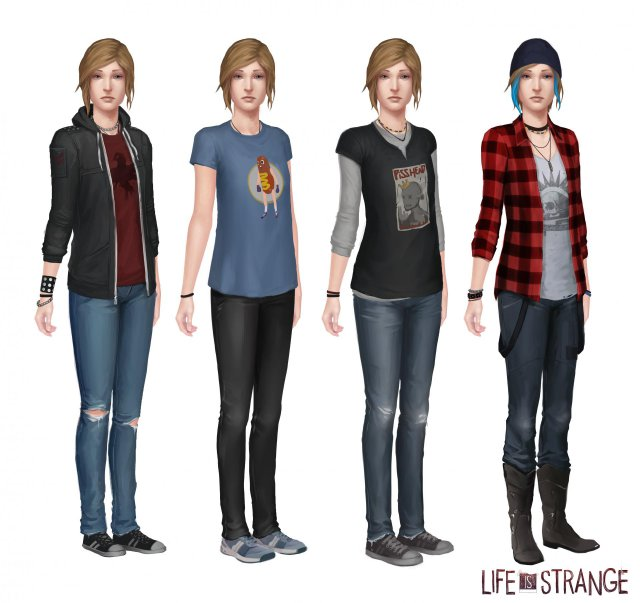 Life is Strange: Before the Storm immagine 202205