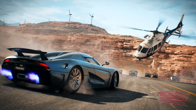 Need For Speed Payback - Immagine 12 di 17