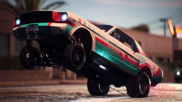 Need For Speed Payback - Immagine 205338