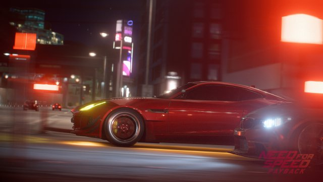 Need For Speed Payback immagine 205346