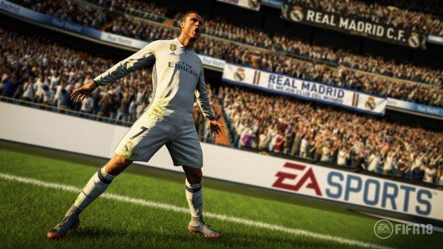 FIFA 18 - Immagine 202395