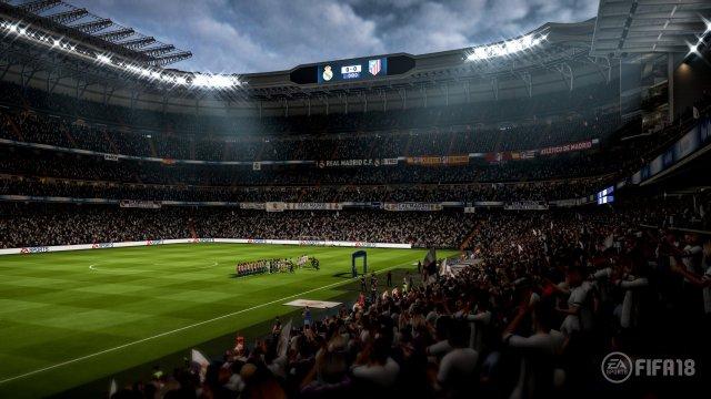 FIFA 18 - Immagine 202553