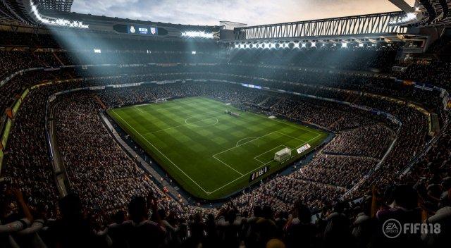FIFA 18 - Immagine 202556