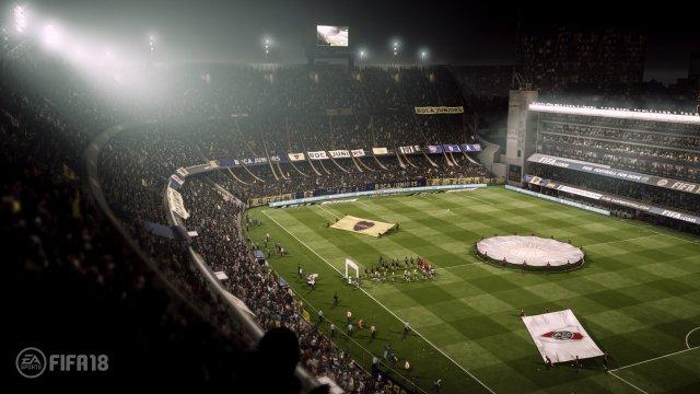 FIFA 18 - Immagine 202559