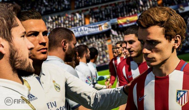 FIFA 18 - Immagine 202562
