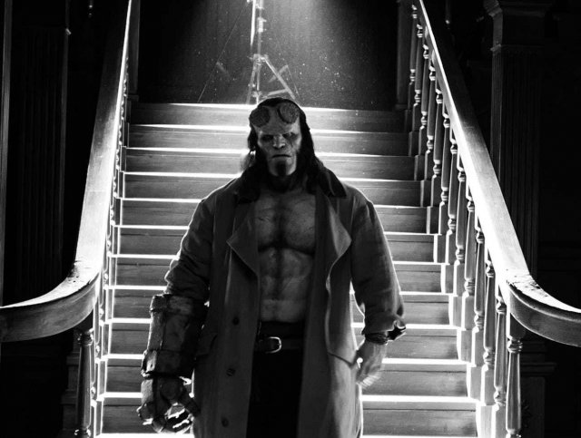 Hellboy: Rise of the Blood Queen - Immagine 204583