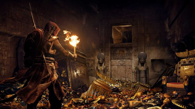 Assassin's Creed Origins - Immagine 14 di 14