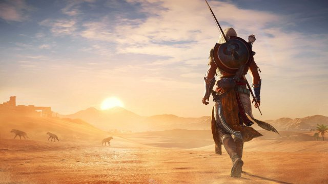 Assassin's Creed Origins - Immagine 202661