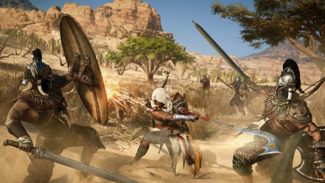 Assassin's Creed Origins - Immagine 202673