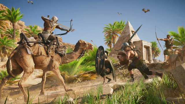 Assassin's Creed Origins - Immagine 202676