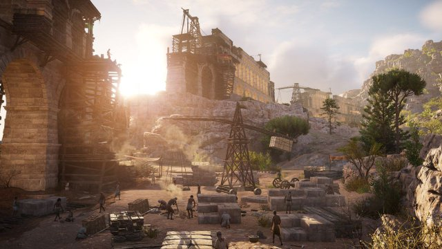 Assassin's Creed Origins - Immagine 205028