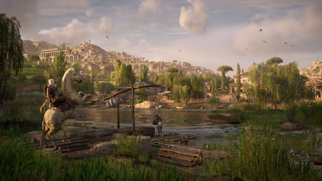 Assassin's Creed Origins - Immagine 205040