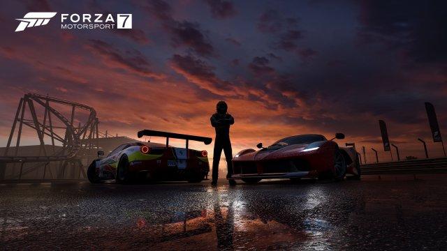 Forza Motorsport 7 - Immagine 17 di 17