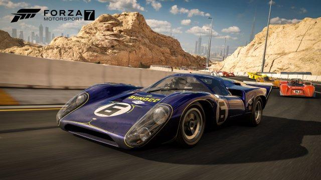 Forza Motorsport 7 - Immagine 204282