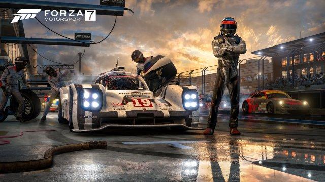 Forza Motorsport 7 - Immagine 204290