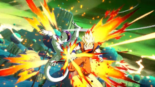 Dragon Ball FighterZ - Immagine 202901