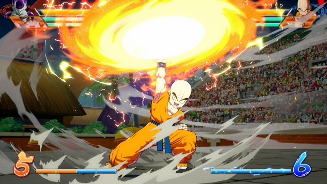 Dragon Ball FighterZ - Immagine 203983