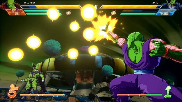 Dragon Ball FighterZ - Immagine 203998