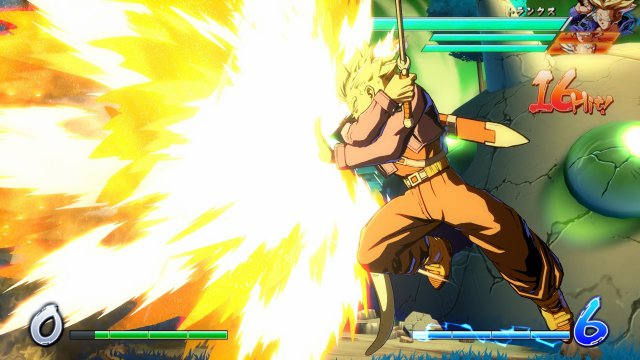 Dragon Ball FighterZ - Immagine 204019