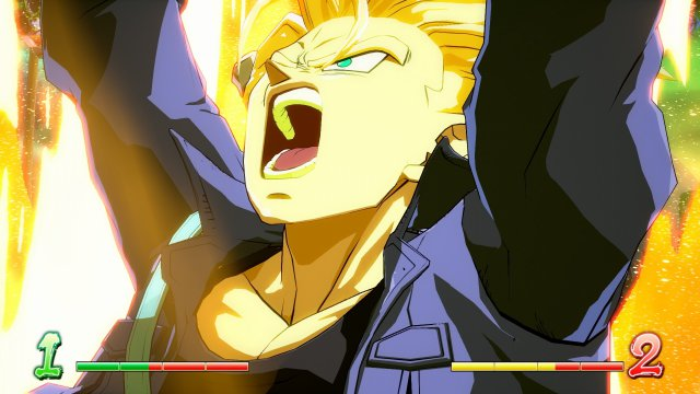 Dragon Ball FighterZ - Immagine 204025