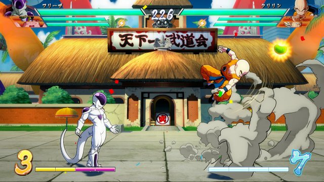 Dragon Ball FighterZ - Immagine 204031