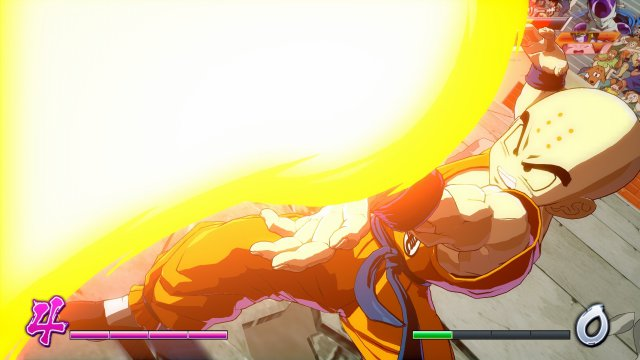 Dragon Ball FighterZ - Immagine 204034