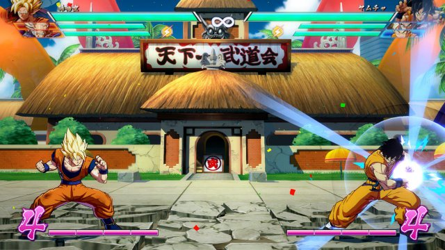 Dragon Ball FighterZ - Immagine 204707