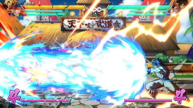 Dragon Ball FighterZ - Immagine 204710