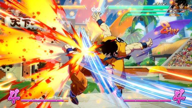 Dragon Ball FighterZ - Immagine 204713