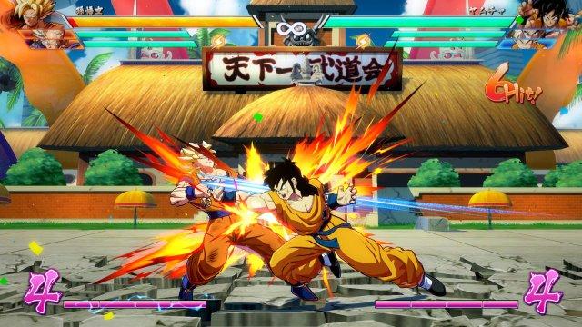 Dragon Ball FighterZ - Immagine 204716