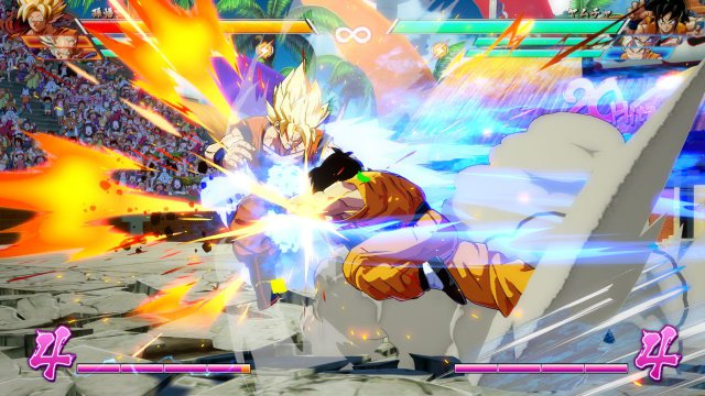 Dragon Ball FighterZ - Immagine 204719