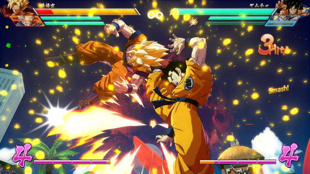 Dragon Ball FighterZ - Immagine 204722