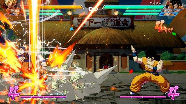 Dragon Ball FighterZ - Immagine 204731